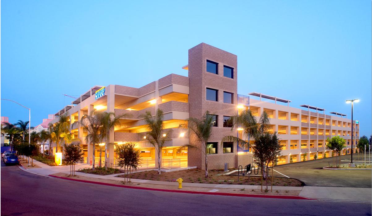 Sharp hospital 2